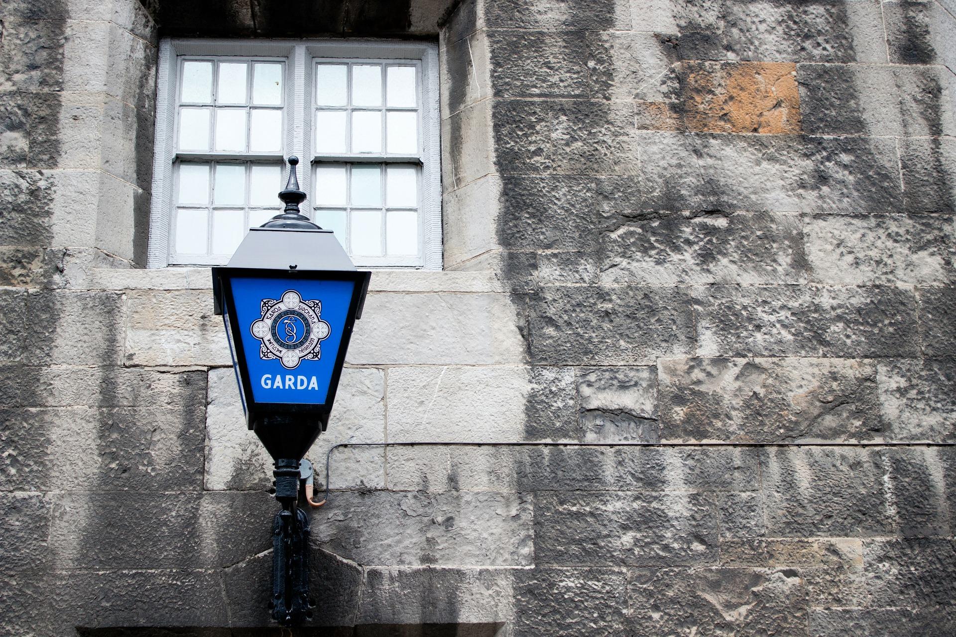 An Garda Síochána (Irish Police)